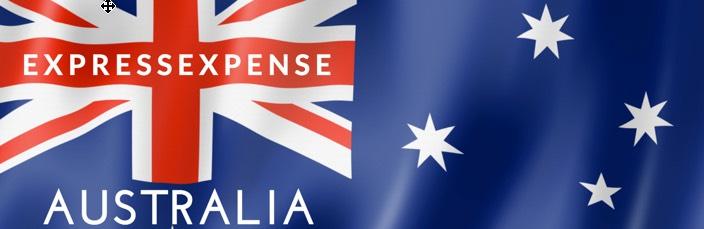 expressexpense.com.au logo