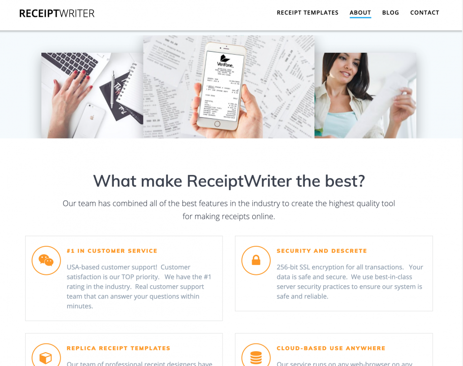 Admin Author At Expressexpense How To Make Receiptsexpressexpense How To Make Receipts
