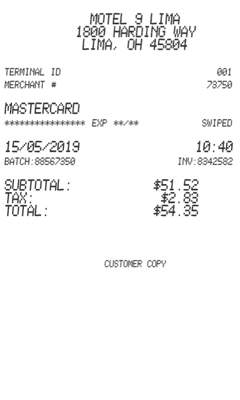 Make Receipts Online - #1 Receipt Maker - ExpressExpense